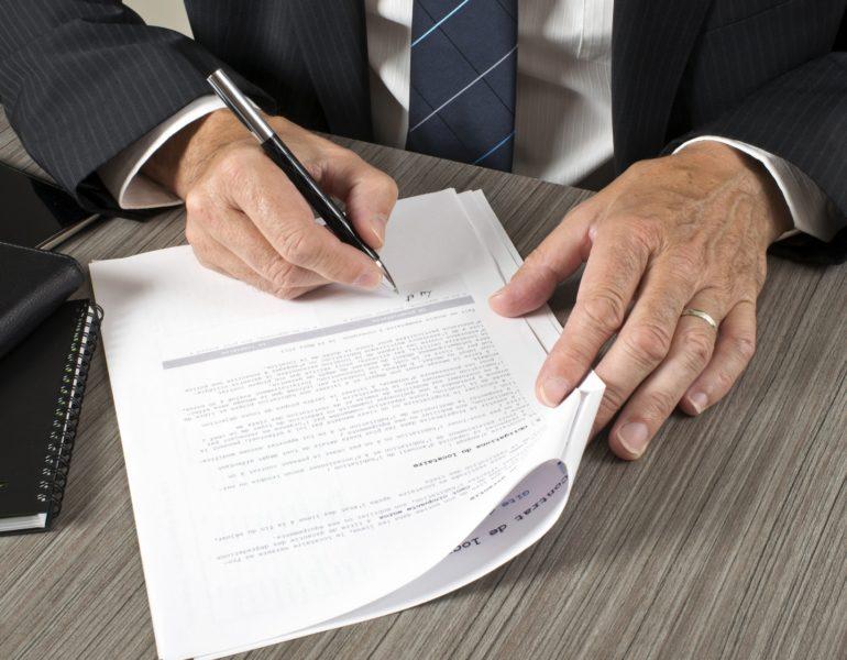 Tout ce qu'il faut savoir sur l'altération d'une activité du locataire par rapport à son bail commercial
