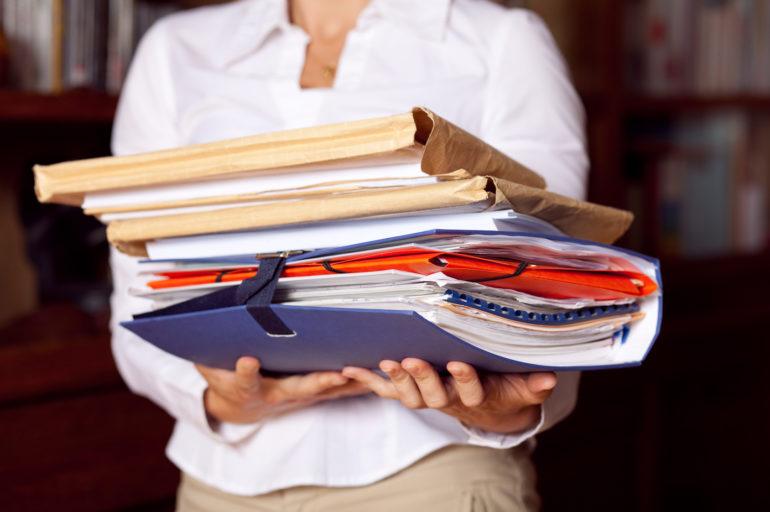 Les questions dans le cadre d'un divorce d'un cadre bancaire