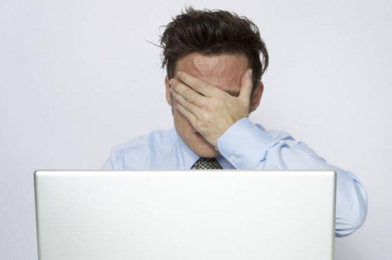 Les étapes nécessaire lorsque le dirigeant fait face à des erreurs au sein de l'entreprise