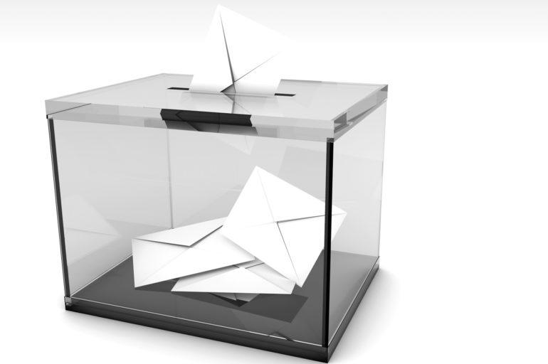 Changement des lois par rapport aux élections présidentielles 2017