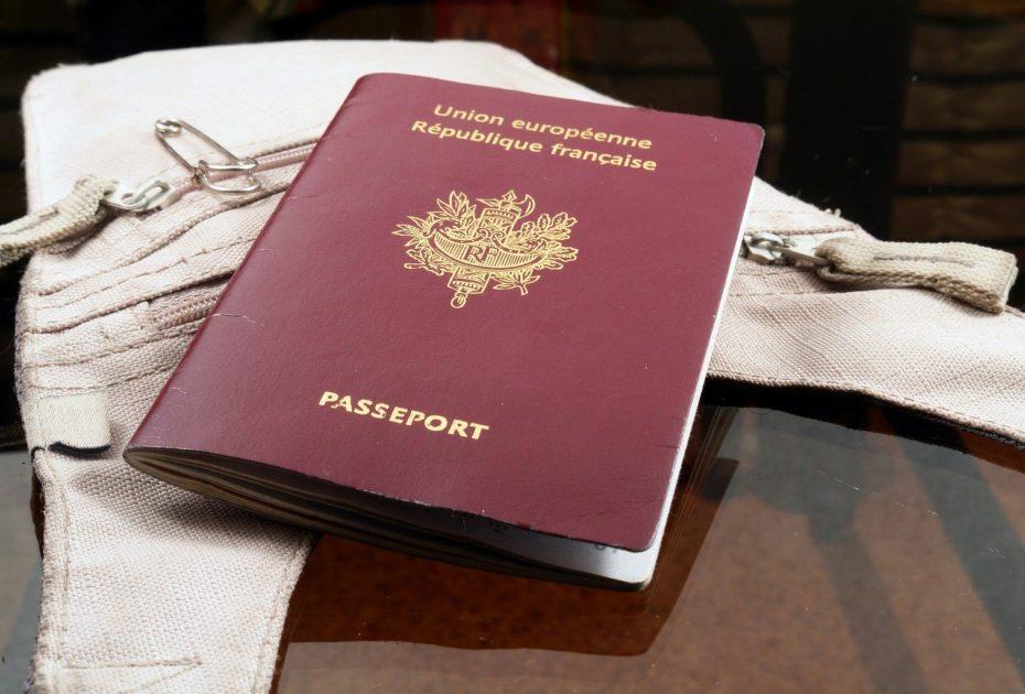 Quels papiers prendre pour faire un passeport ?