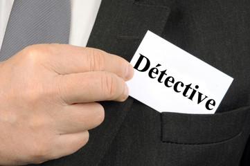 UXAM: agence de détectives privés