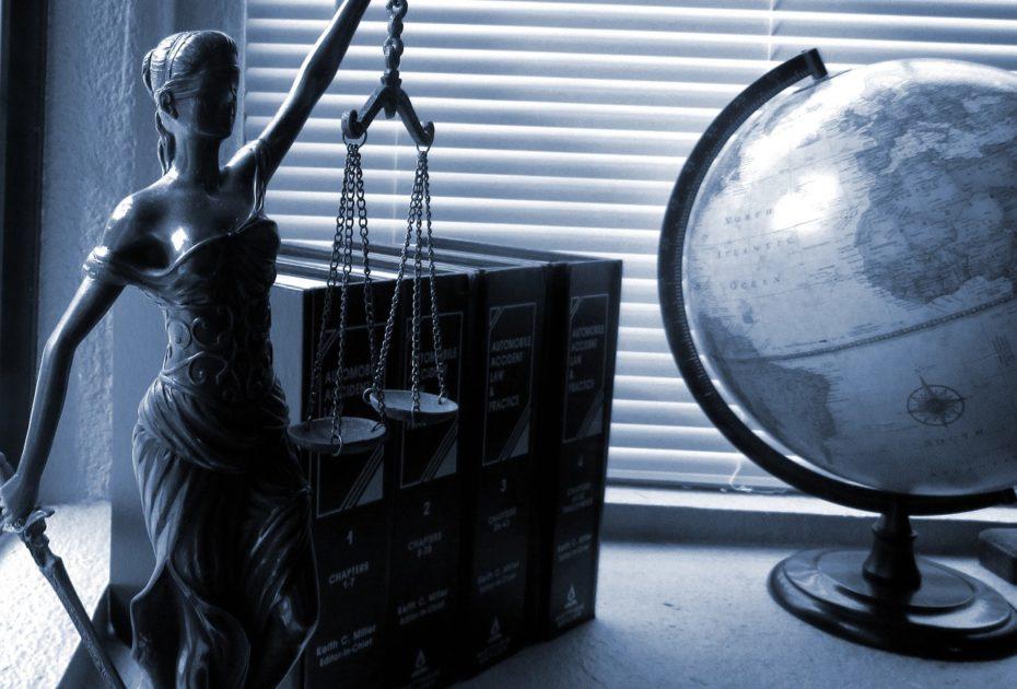 Quelle est la différence entre le droit commun et le droit civil ?