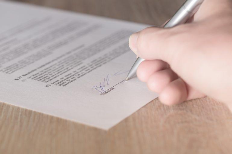 Bail commercial : les obligations du locataire