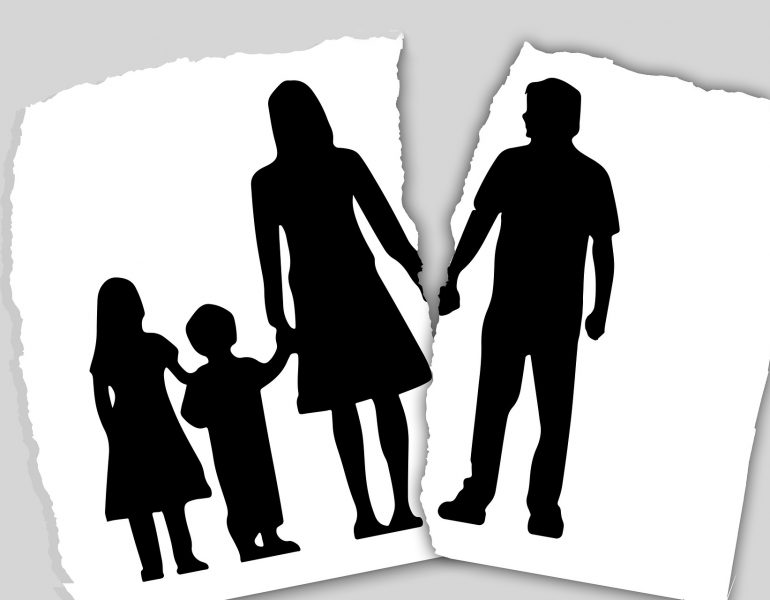 Les différentes procédures en cas de divorce