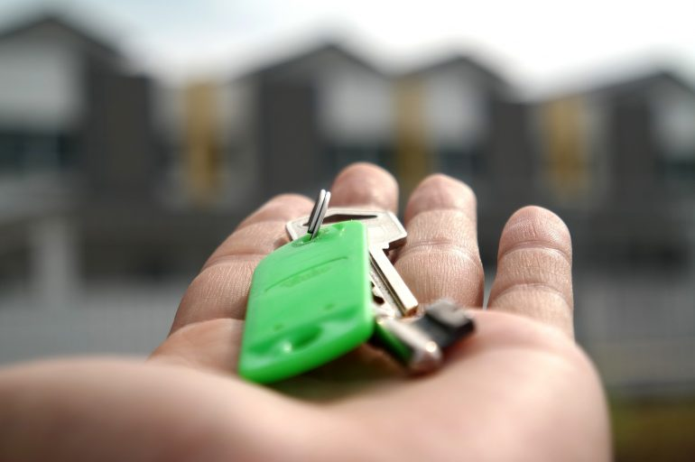 Le processus de vente d'un bien immobilier existant