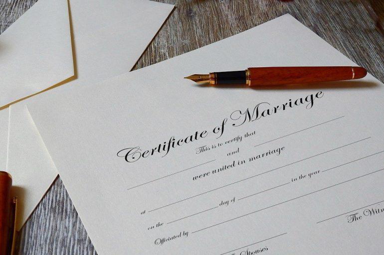 Dois-je signer un contrat prénuptial ?