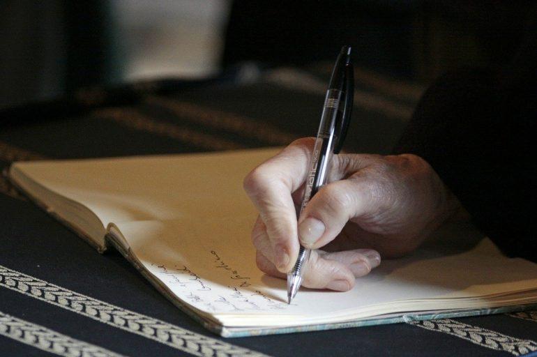 Focus sur la planification financière : dernières volontés et testament