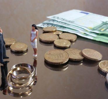 Échapper aux fiscalités pour le partage des biens lors de la rupture d'un contrat de mariage