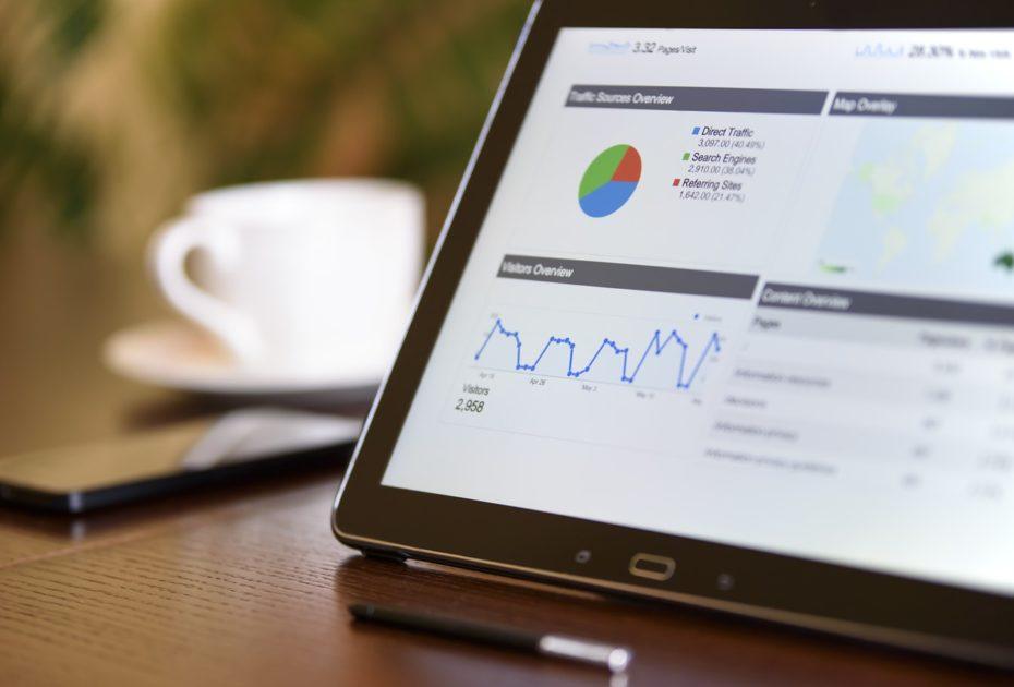 Les détails sur la protection des données et confidentialité en ligne