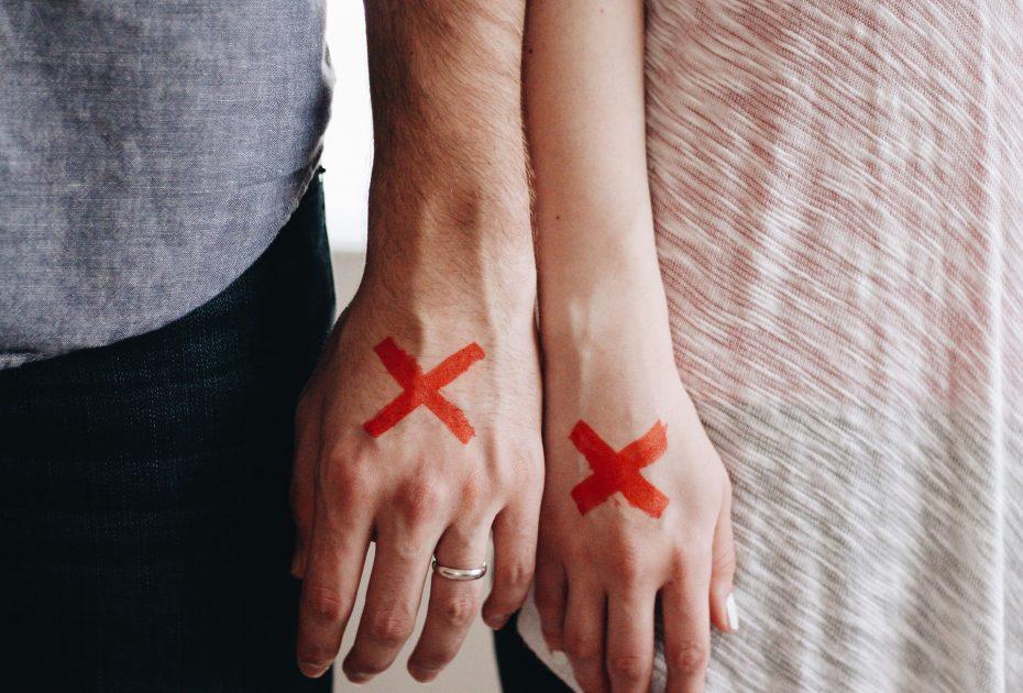 Comment divorcer pour pas cher ?